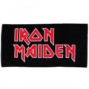 Prosop Iron Maiden - Logo - BTIM01