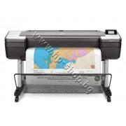 Плотер HP DesignJet T1700, p/n W6B55A - Широкоформатен принтер / плотер HP