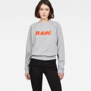G-Star RAW Flemster Cropped Sweater