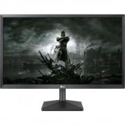"Monitor 23.8"" LG 24MK430H-B, FHD 1920*1080, IPS, 16:9, 5 ms, 250 cd/m2, 1000:1, 178/ 178, antistralucire 3H, VGA, HDMI, Audio out, Free Sync, Flicker"