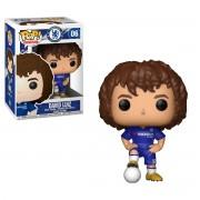 Figurina Funko Pop Football Chelsea David Luiz