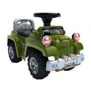 Guralica Jeep - zelena