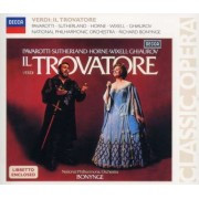 G Verdi - Il Trovatore (0028947582816) (3 CD)
