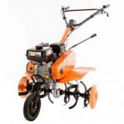 Motosapa RURIS DAC 6000K, motor benzina, 6.5 CP