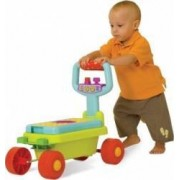 Jucarie bebelusi Taf Toys Multifunction Toy - My first Eco 4 in 1