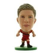 Figurina Soccerstarz Belgium Kevin De Bruyne 2014