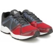 REEBOK THUNDER RUN Running Shoes For Men(Red, Blue)