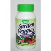 Зеленчуков антиоксидант Nature's Way 450 мг