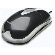 Manhattan MH3 Classic Optical Desktop Mouse - USB