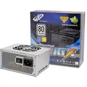 FSP 300W Mini ITX Solution / SFX 12V / Micro ATX 80 Plus Certification Power Supply (FSP300-60GHS)