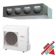 Fujitsu ARYG30LMLE AOYG30LETL Climatizzatore Mono Split Commerciale Canale Serie LM 30000 Btu