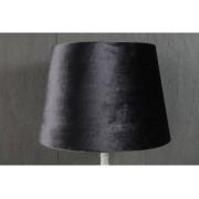 Sam/lampskärm 27x35x25 svart
