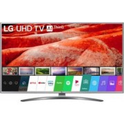 Televizor LED 108 cm LG 43UM7600PLB 4K Ultra HD Smart TV
