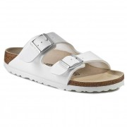 Чехли BIRKENSTOCK - Arizona 051733 Бял
