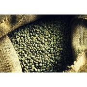 Green Coffee Beans - 1kg