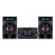 LG Xboom CK43 Micro DJ Bluetooth 300W