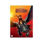 Hoe Tem Je Een Draak 2 - DVD