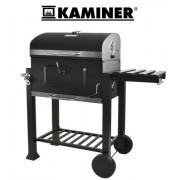 Zahradní Gril BBQ KAMINER-5011