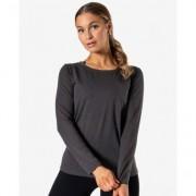 ICANIWILL Premium Long Sleeve, Graphite