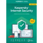 Kaspersky Internet Security Mise À Jour 2020 5 Appareils 1 An