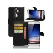 Bakeey Card Slot Flip PU Leather Protective Case For LeEco Coolpad Cool1 dual / Letv LeRee Le 3