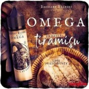 Emissary Elixirs - Omega - 60ml 3 mg