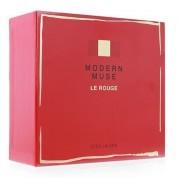 Estee Lauder Modern Muse Le Rouge Woda perfumowana 30ml spray + Balsam do ciała 75ml