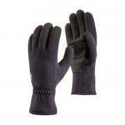 Black Diamond MidWeight ScreenTap Fleece Gloves Svart