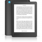 Ebook Reader Kobo Aura H2o 2 Sumergible 8gb Luz Led 6,8 Pulg