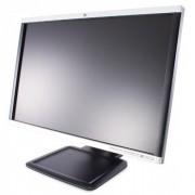 Monitor HP LA2405wg, LCD, 24 inch, 1920 x 1200, VGA, DVI, Display Port, 2 x USB, WIDESCREEN, Full HD, Fara Picior, Grad C