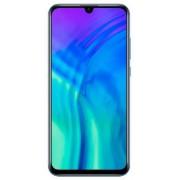 "Telefon Mobil Huawei Honor 20 Lite, Procesor Hisilicon Kirin 710, Octa-Core, 2.2GHz/1.7GHz, LTPS IPS LCD Capacitive touchscreen 6.21"", 4GB RAM, 128GB Flash, Camera Tripla 24 + 8 + 2 MP, 4G, Wi-Fi, Dual SIM, Android (Albastru)"