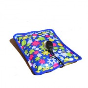 Electric Rechargeable Heating Pad for Full Body Pain Relief (Multicolor)