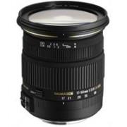 Sigma Ottiche Sigma Af 17-50mm F2.8 Ex Dc Os Hsm Nikon - Garanzia Ufficiale Italia Mtrading