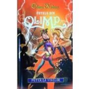 Fetele din Olimp Puterea viselor - Elena Kedros