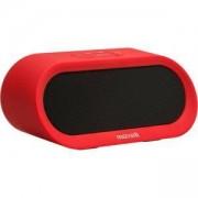 Портативна колонка за мобилни устройства MAXELL IKU ONE, 6W, Bluetooth, Червена, ML-AS-IKUONE-RED