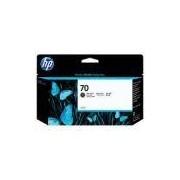 Cartucho de tinta plotter hp suprimentos c9448a hp 70 preto fosco 130 ml