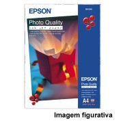 Papel EPSON Mate GRAMAGEM DUPLA 24P X 25 m - C13S041385