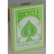 Bicycle Fashion Reverse Green