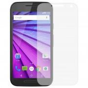 Protector de Ecrã de Vidro Temperado para Motorola Moto G (Gen 3)