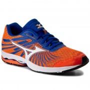 Обувки MIZUNO - Wave Sayonara 4 J1GC163015 Оранжев