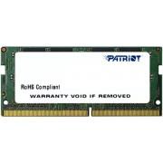 Memorie Laptop Patriot Signature DDR4, 1x16GB, 2400MHz, CL17, 1.2V