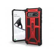 Samsung Uag Monarch Do Samsung S10 (Czerwona)