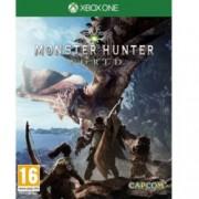 Monster Hunter World, за Xbox One