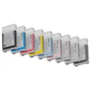 Epson EPSON SINGLEPACK LIGHT BLACK T603700 220 ML