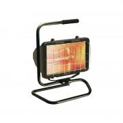 Incalzitor cu lampa infrarosu Varma 1300W IP 54 - ECOWRG/7
