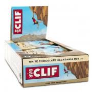 CLIF Bar & Company CLIF Bar White Chocolate Macadamia Nut 12-pack