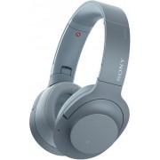 Наушники Sony WHH900N h.ear on 2 Wireless NC Blue (Голубой)