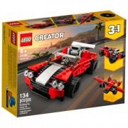 LEGO Creator 3-in-1 - Sportwagen 31100