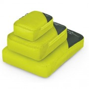Osprey Packhilfe Ultralight Packing Cube Set Electric Lime