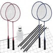 Set Badminton SPOKEY FUN START